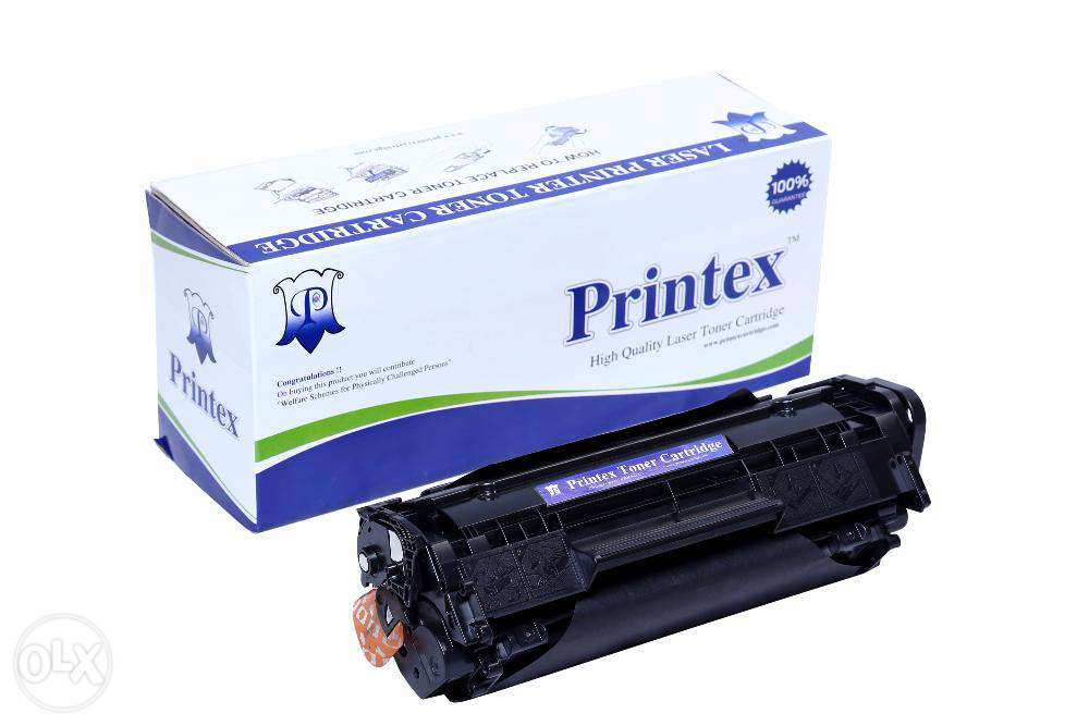 Printex Toner Cartridge